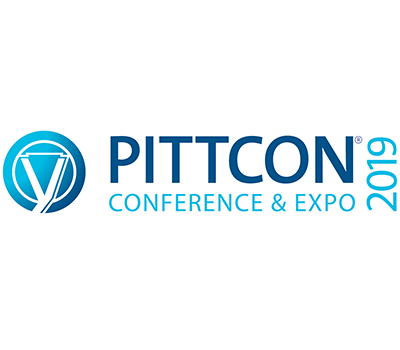 PITTCON conference & expo logo 2019