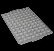 Sealing mats